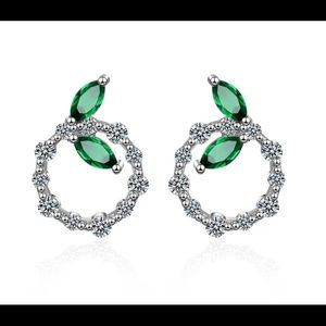 S925 Sterling Silver earrings